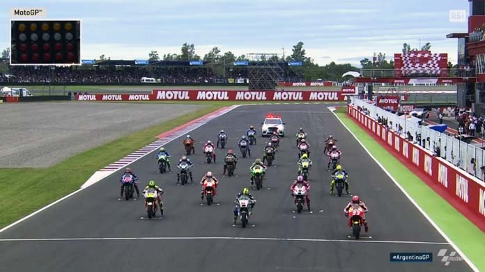motogp streaming rsi la2