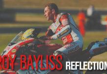 Troy Bayliss Reflections