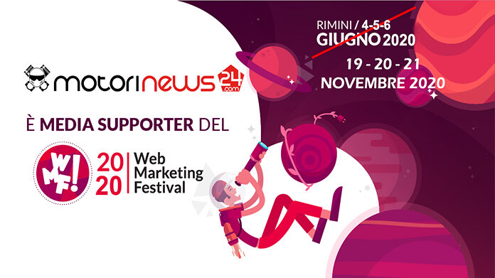 WMF media supporter nuova data