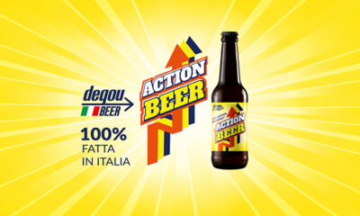 Action Beer