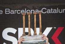 Chaz Davies SBK2020 Barcellona