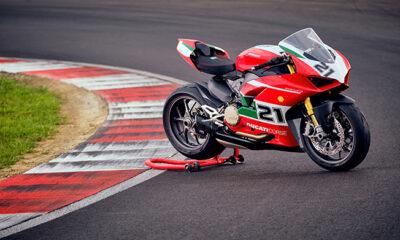 Ducati V2 Bayliss